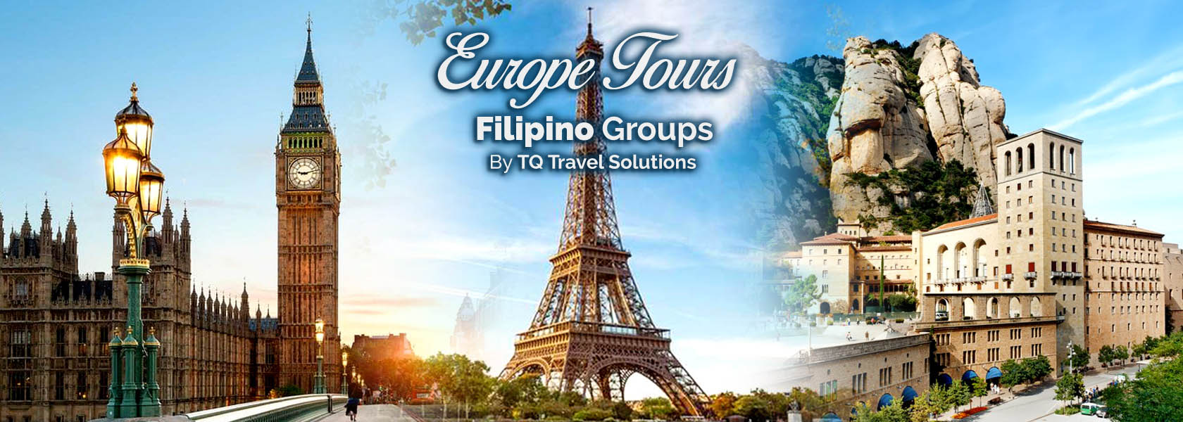 Europe Tour Packages Usa