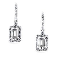 Tacori Diamond Earrings 18 Karat Fine Jewelry FE642EC75 ...