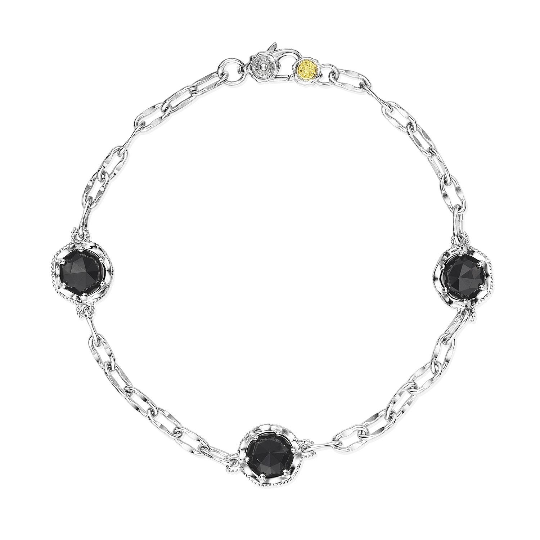 Sb Tacori Classic Rock Petite Cascading Gem Bracelet
