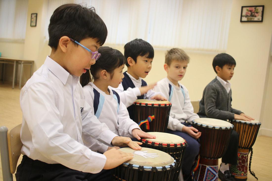 愛培學校 - 香港優質家長學會 Total Quality Parenting Institute - TQPI
