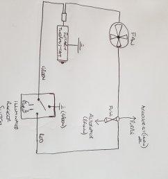 kenlowe fan wiring jpg [ 1024 x 768 Pixel ]