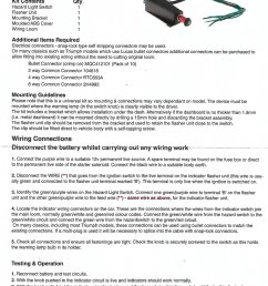 hazard switch instructions jpg [ 848 x 1200 Pixel ]