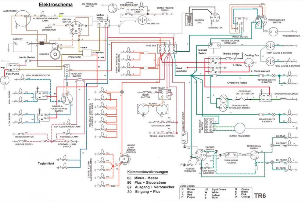 medium resolution of tr6 wiring schematic wiring librarypost 15451 0 03810400 1523337854 thumb jpg electrical help tr6