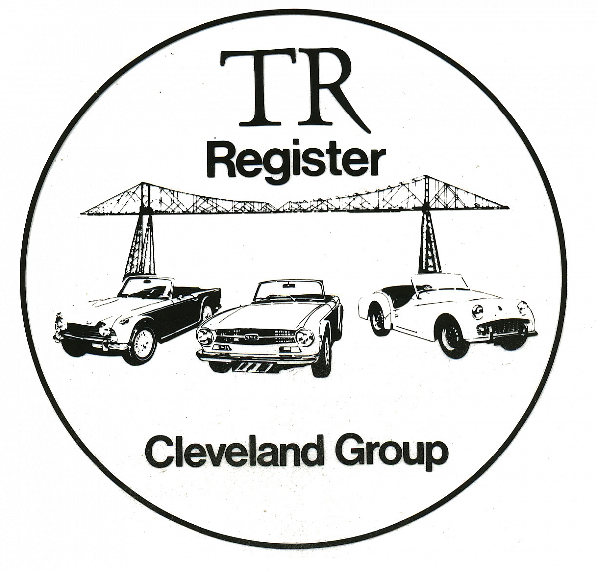 About Cleveland TR Group