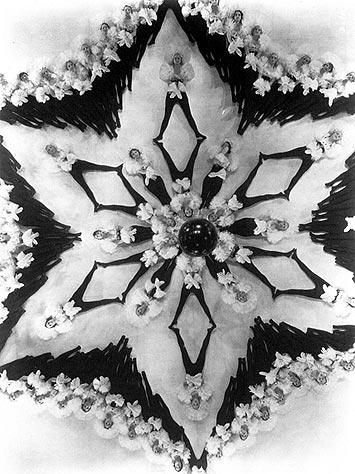 Starlet snowflake