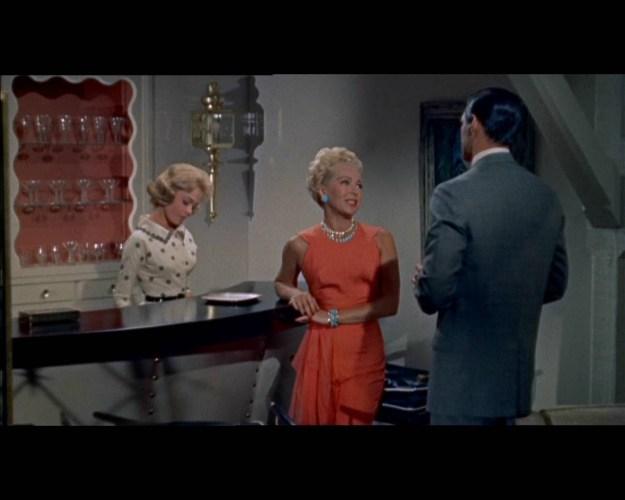 Sandra Dee, Lana Turner, John Gavin: Banality cubed.