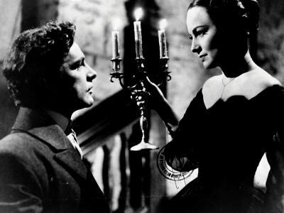 Burton, de Havilland:  Sweet Rachel