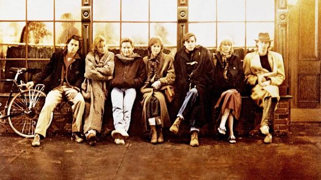 Lowe, Moore, Estevez, Sheedy, Nelson, Winningham, McCarthy: The Seven Bummers of the Eighties World