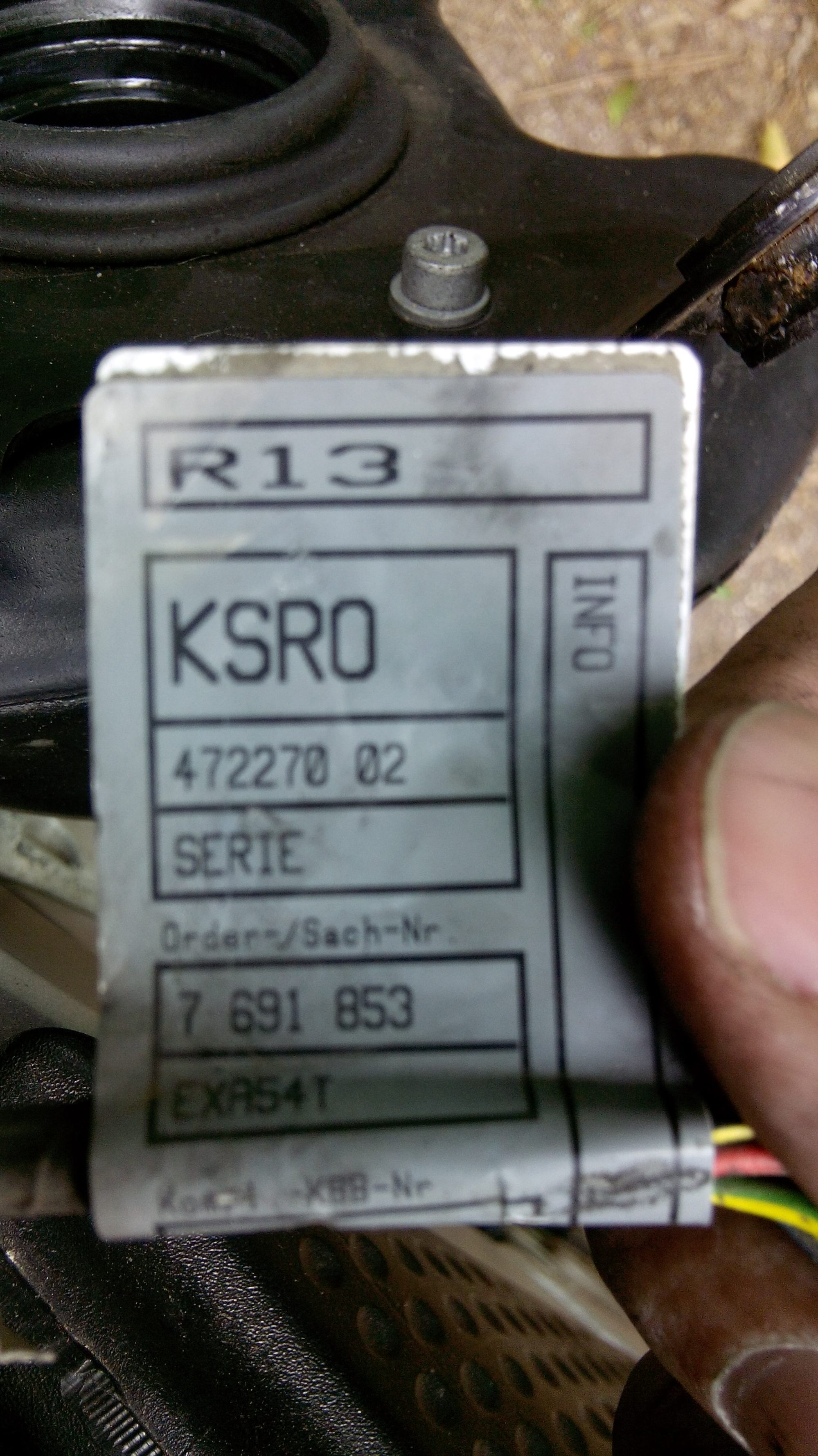 hight resolution of bmw g650gs fuse box