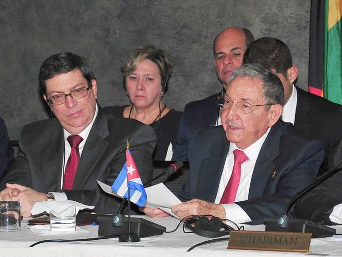 Resultado de imagen para RAÚL CASTRO RUZ: EL CARIBE SIEMPRE PODRÁ CONTAR CON CUBA. ¡ASÍ HA SIDO Y ASÍ SERÁ!