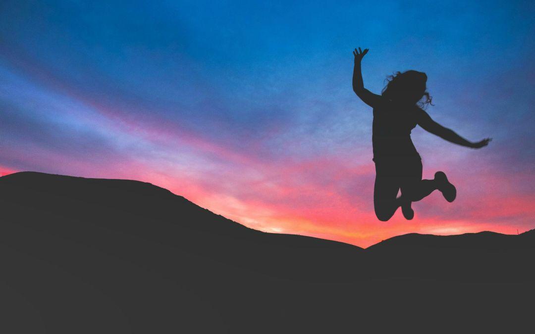 Cómo tener una actitud positiva frente a la vida
