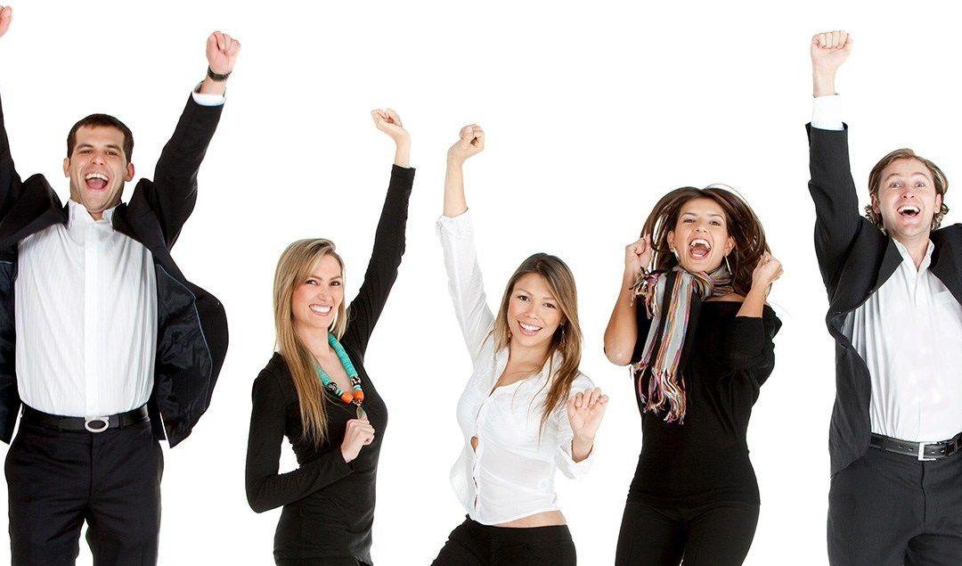 Motivación laboral: ¿qué es y cómo desarrollarla?