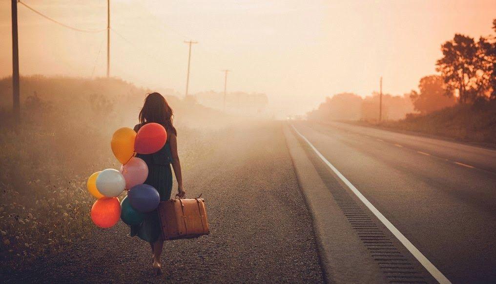Cómo aprender a olvidar el pasado