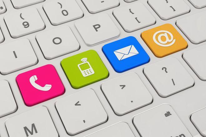 ¿Cómo vender servicios por Internet?