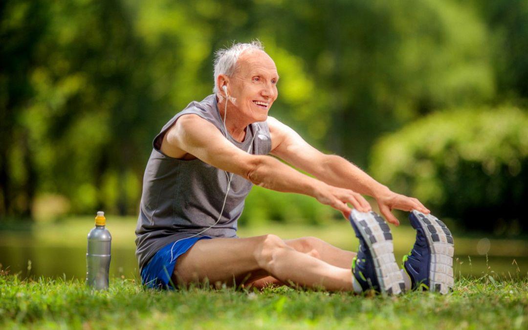 El ejercicio físico puede protegerte del estrés venidero