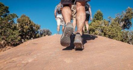 """Los emprendedores deben aprender a """"caminar"""" solos."""