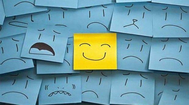 6 pasos para aprender a ser positivo