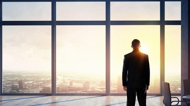 La inteligencia espiritual en los negocios
