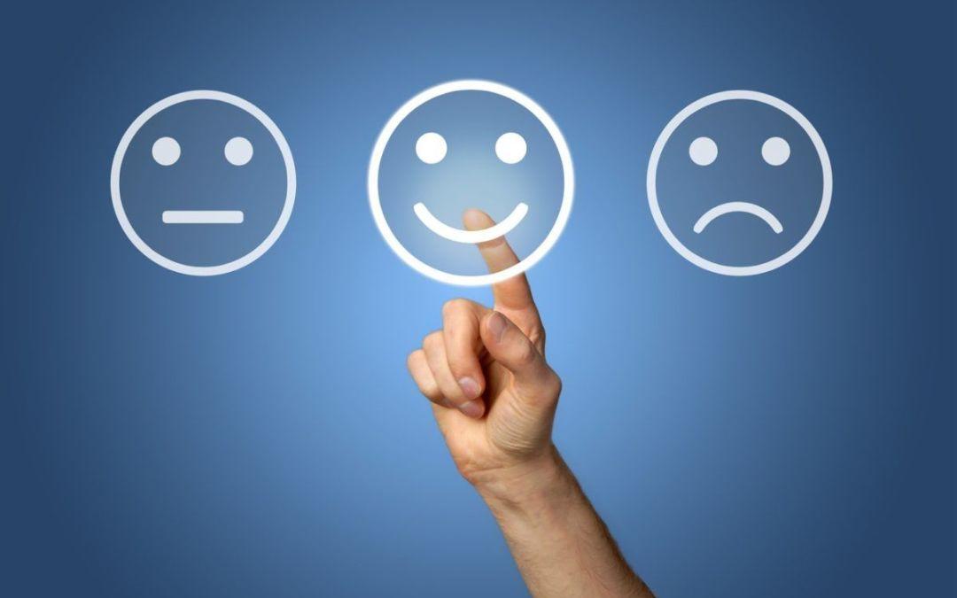 ¿Cómo puedo generar una actitud positiva en un momento difícil?