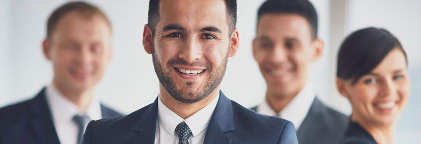 Los 3 componentes esenciales de un gran equipo de ventas