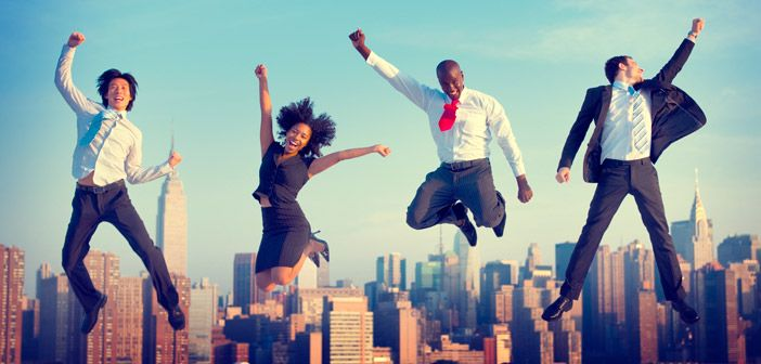 10 Hábitos de las personas exitosas