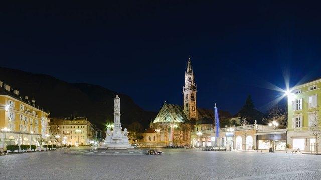 Bolzano, eleita a melhor província da Itália