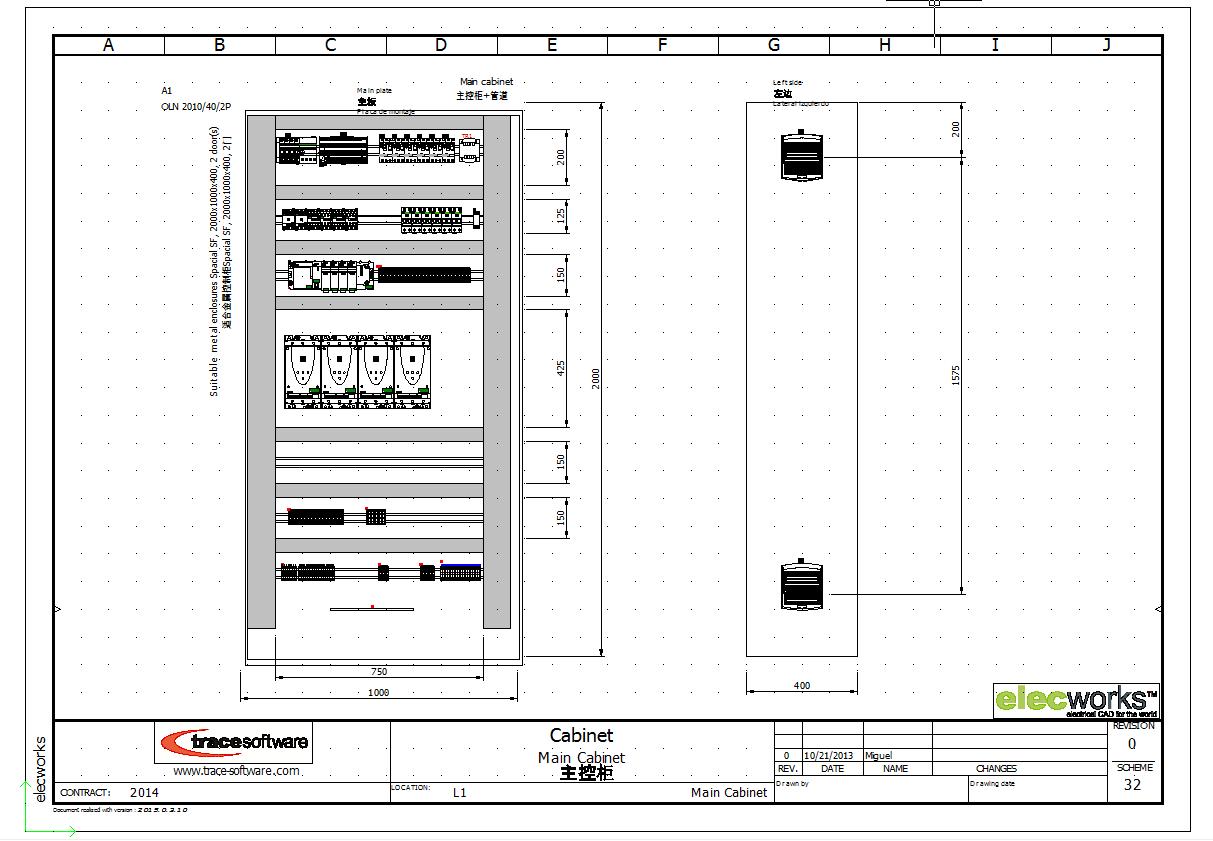 Software Di Progettazione Elettrica Elecworks