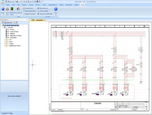 Different Electrical Wiring Electrical Design Software Elecworks