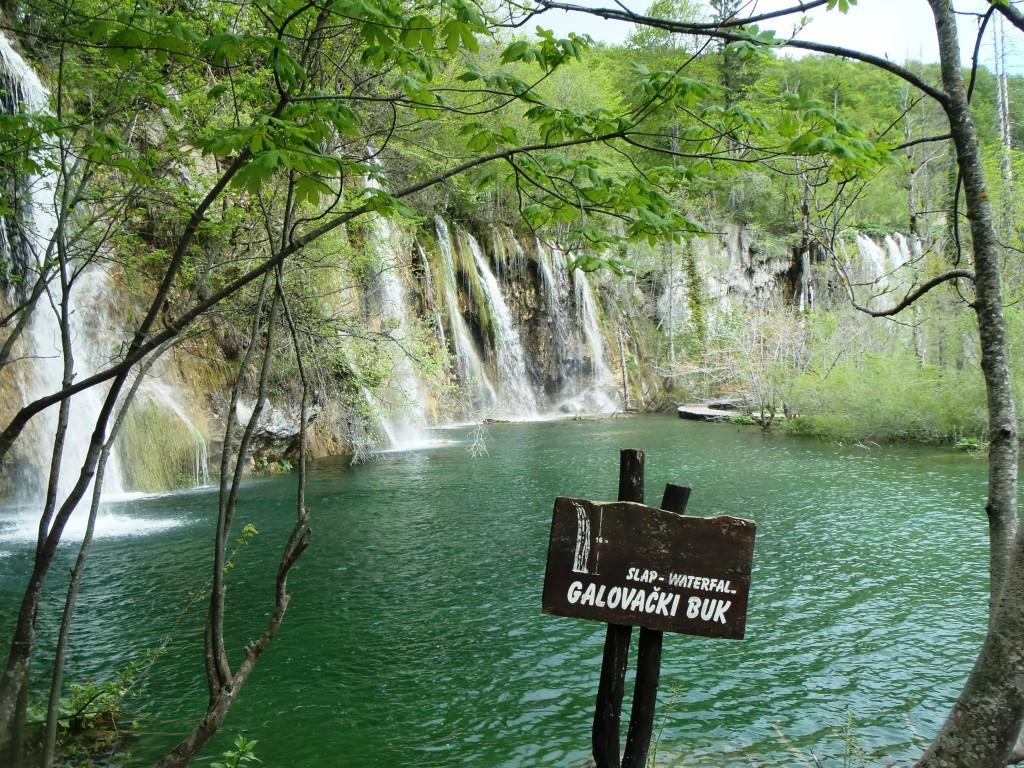 Fraicheur de vivre aux lacs Plitvice  Croatie  Blog Voyage Trace Ta Route