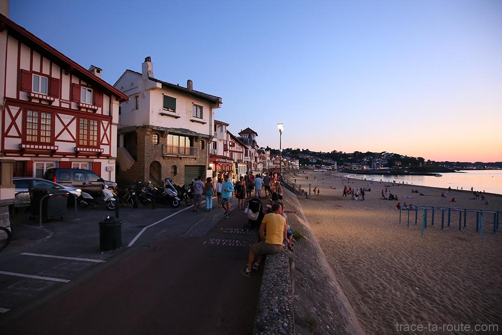 Road Trip au PAYS BASQUE  Nmes Bayonne Bilbao StJeandeLuz  Blog Voyage Trace Ta Route