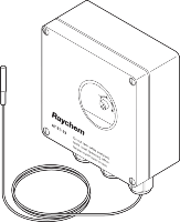 Raychem AT-TS-13 Ambient Thermostat from KSM Limited