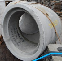 Concrete Pipe Bends - Acpfoto