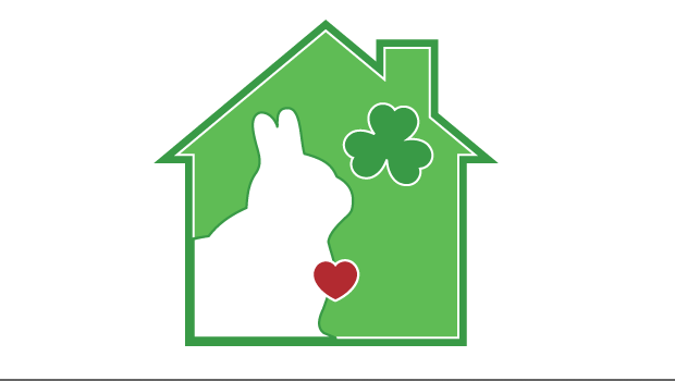 House Rabbit Society Logo