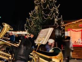 Weihnachtswunschkonzert 2019