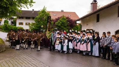 Trachtenjahrtag am 29. Mai 2014 in Grainbach523