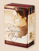 Desert Roses Boxed Set by Tracie Peterson