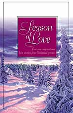 Season of Love - Featuring Tracie Peterson