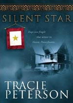 Silent Star by Tracie Peterson (SilentStar.jpg)