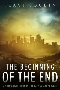 The Beginning Of The End, a post-apocalyptic adventure