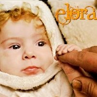 Elora Danan, the magic baby from Willow the movie