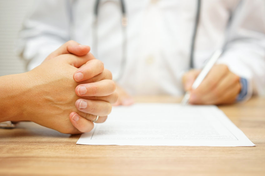 15 Questions To Ask Your Doctor If You've Been Diagnosed With Cancer
