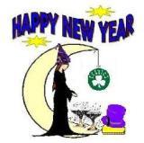 Happy Secular New Year
