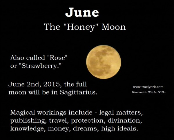 June full moon