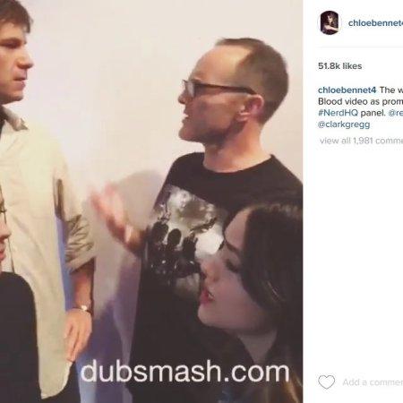 Marvel DubSmash War 2015 Team Carter vs Team Shield