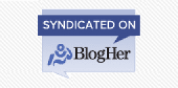 Syndicated on BlogHer.com