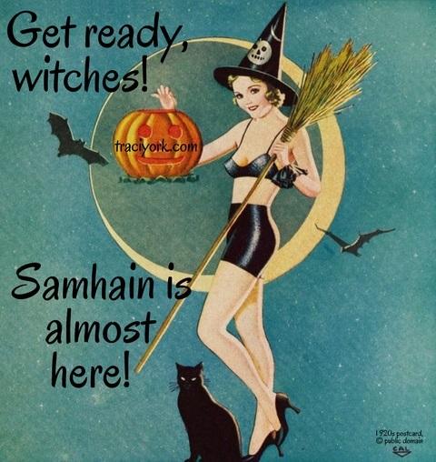 Samhain 2016