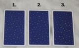 November 15th Free Tarot Card Reading, back