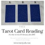 Tarot February 21 2017 1