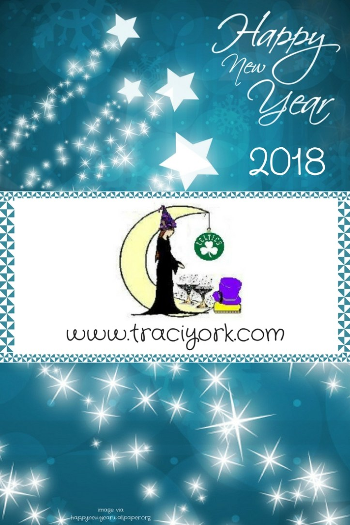 New Years Magic for 2018
