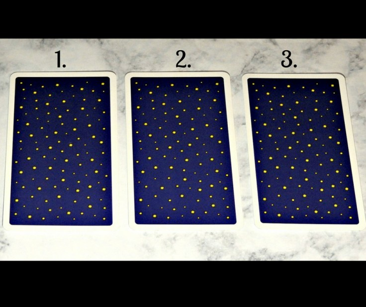 July 3rd 2018 Tarot Back